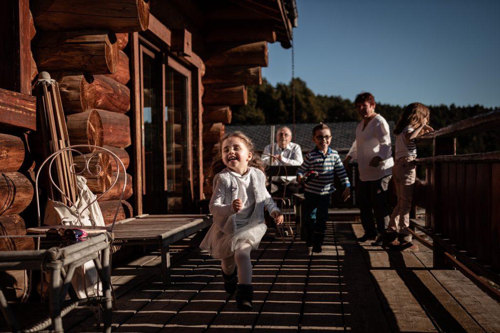 Séance photo famille à Bolquère