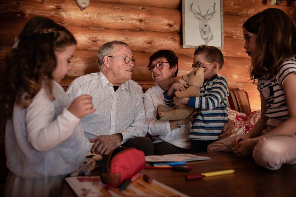 Photographe de famille lifestyle en Cerdagne