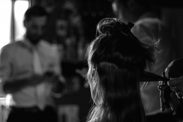 Photographe de Mariage aux Angles