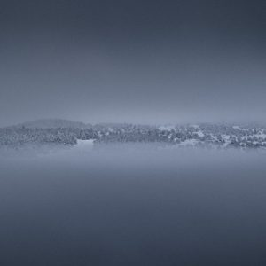 Tirage photo - Le blizzard - Haut Conflent - Pyrénées Orientales