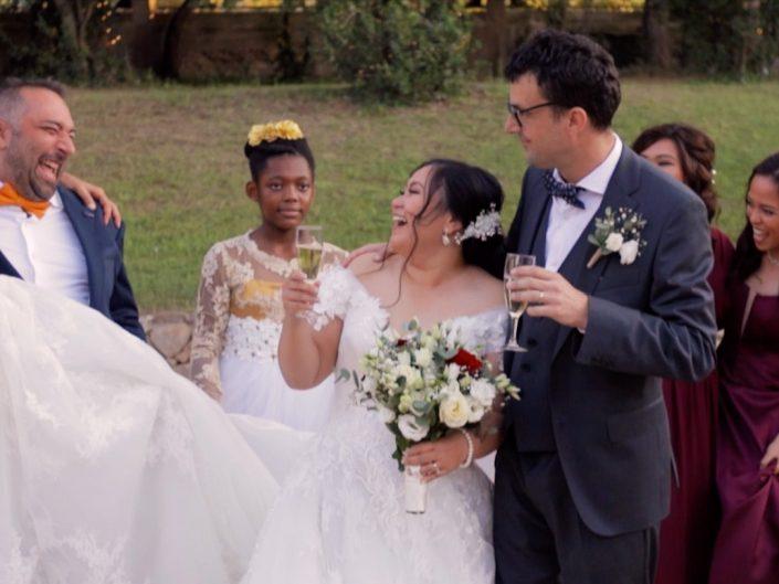 Film de Mariage à Perpignan